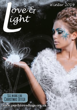 Love & Light Winter 2019