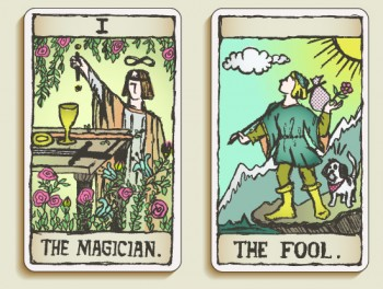 Tarot Reading Myths