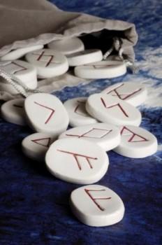 White runes