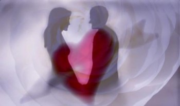 Spiritual Couple