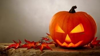 Halloween Pumkin