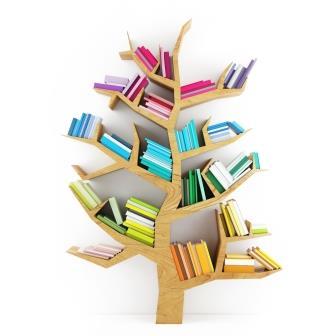 Psychic Tree of Words