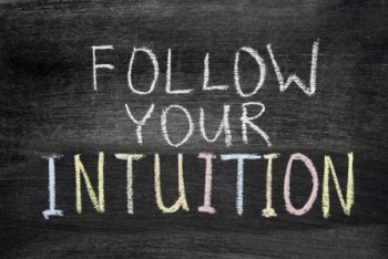 Intuition Sign