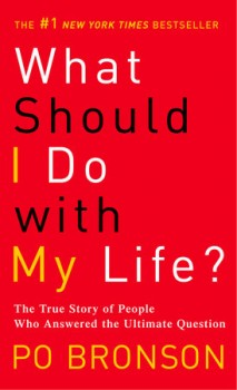What Should I Do With My Life Book Cover