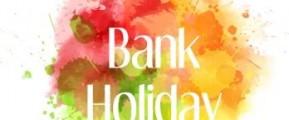 UK Summer Bank Holiday