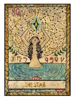 Tarot: the Star