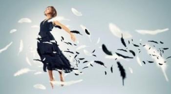 Dream Interpretation: Flying