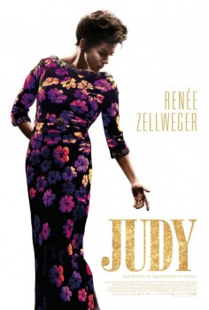 Film Poster: Judy