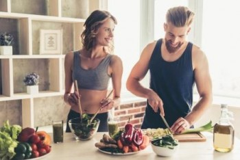 Exercise - What to eat