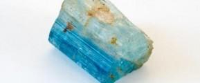 Blue Crystal - aquamarine